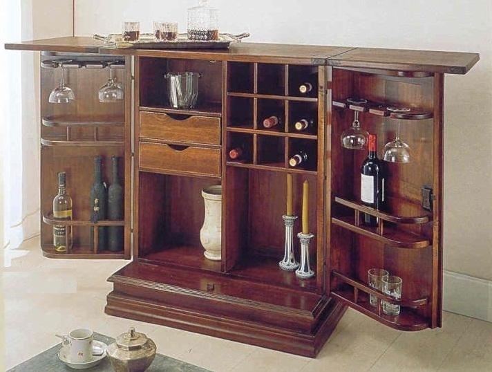 бары мебель для дома