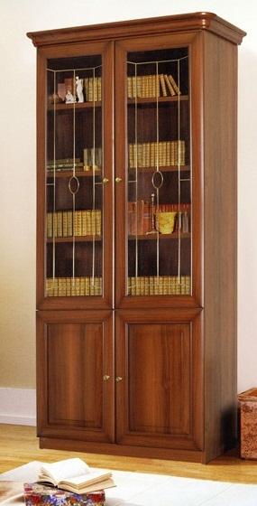 Книжный шкаф мебель италии шкафы