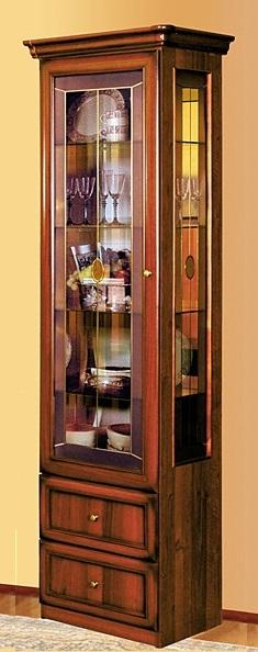 Шкафы витрины - мебель италии, итальянская мебель со склада .